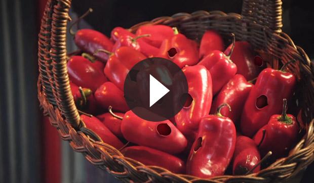 Sweet Chili Hot Sauce