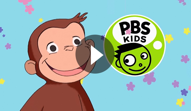 "Curious George: ""Let's Get Outside"" – PBS KIDS"